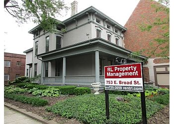 Columbus property management RL Property Management Group