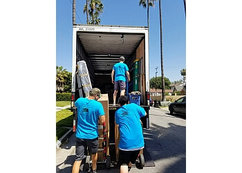 Costa Mesa moving company RL RELOCATION