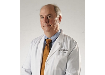 Little Rock neurologist Robert L. Archer, MD