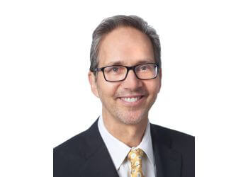 Santa Rosa gastroenterologist R. Logan Faust, MD