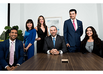 Irvine personal injury lawyer RMD Law