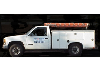 Downey electrician R & M Electric