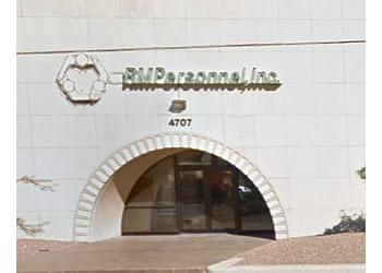 El Paso staffing agency RMPERSONNEL, INC.