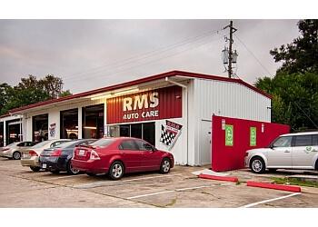 Houston car repair shop RMS Auto Care