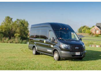 Columbus limo service R Man Van