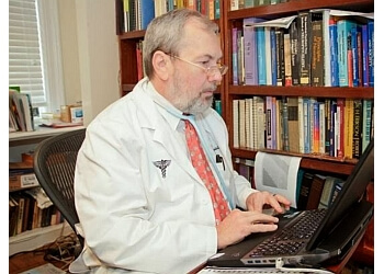 New York psychiatrist ROBERT D. MCMULLEN, MD