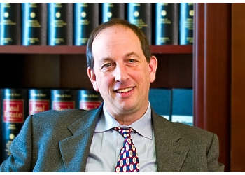 Oakland real estate lawyer ROBERT I. LEVY