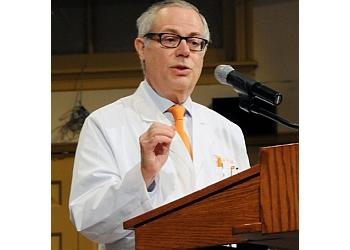 Memphis dermatologist ROBERT J. KAPLAN, MD