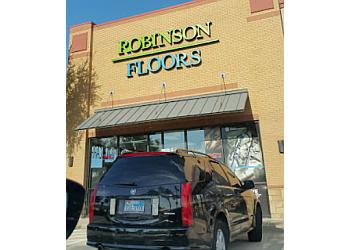 Plano flooring store ROBINSON FLOORS
