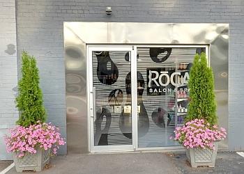 Kansas City hair salon ROCA  Salon & Spa