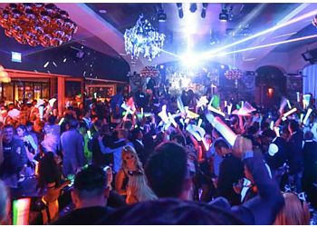 North Las Vegas night club ROCKSTARCRAWLS