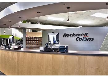 Cedar Rapids recreation center ROCKWELL COLLINS RECREATION CENTER