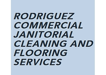 Santa Rosa commercial cleaning service Rodriguez Commercial Janitorial Cleaning and Flooring Services