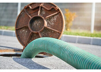 Plano septic tank service ROD Septic Services