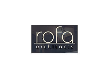 McAllen residential architect Rofa Architects, Inc.