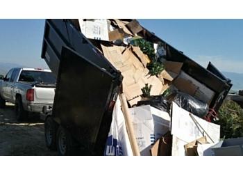 Bakersfield junk removal Rojas Junk Removal Services