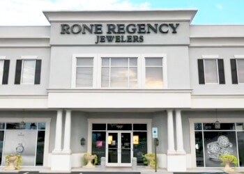 Chattanooga jewelry Rone Regency Jewelers