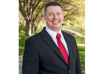 Kansas City real estate agent RON HENDERSON