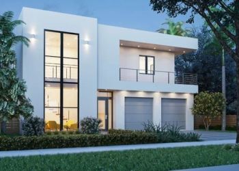 Fort Lauderdale residential architect Rose Architecture and Construction