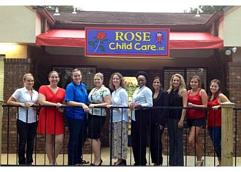 Tallahassee preschool ROSE Child Care, LLC