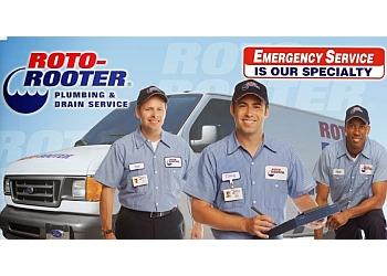 Ventura plumber ROTO-ROOTER PLUMBING & DRAIN