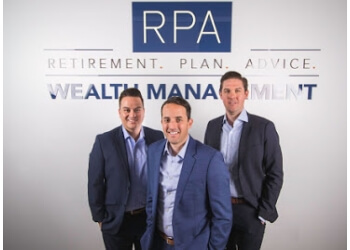 Rancho Cucamonga financial service RPA Wealth Management