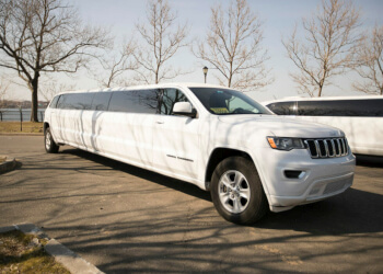 Newark limo service RPD Limo