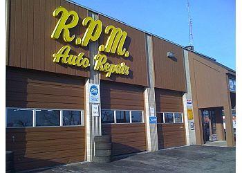 St Louis car repair shop RPM Car Care