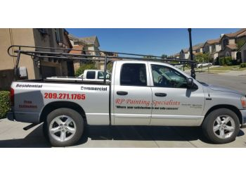 Stockton painter RP Painting Specialists
