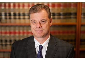 Honolulu dwi lawyer R Patrick McPherson