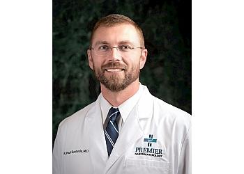 Little Rock gastroenterologist R. Paul Svoboda, MD