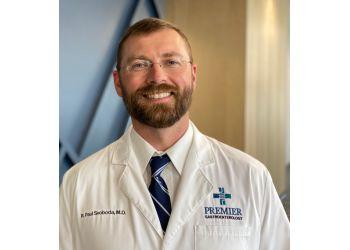 Little Rock gastroenterologist R. Paul Svoboda, MD - PREMIER GASTROENTEROLOGY
