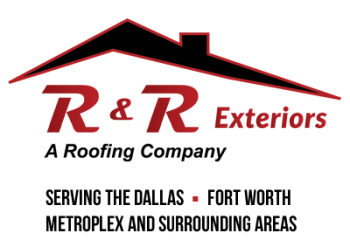 Dallas roofing contractor R & R Exteriors