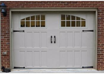 Clarksville garage door repair R & R Garage Doors