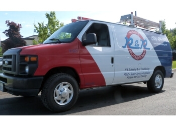 Spokane hvac service R & R Heating & Air Conditioning