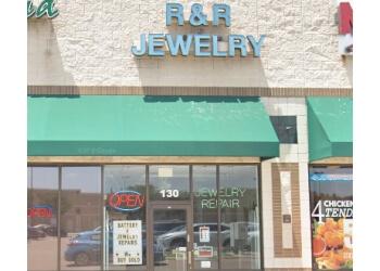 Grand Prairie jewelry R & R Jewelry Co.