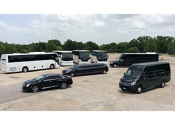 Austin limo service R&R Limousine & Bus