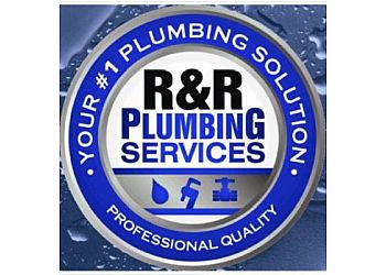 R & R Plumbing Services