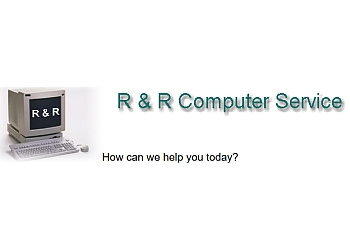 Yonkers computer repair R & R SERVICE COMPUTER SERVICES