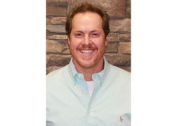 Athens orthodontist R. Ross Russell, DMD, MS
