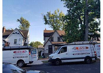 Elizabeth roofing contractor RSB Construction