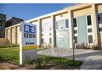 Minneapolis addiction treatment center RS EDEN