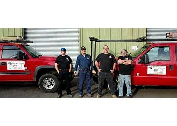 R U0026 S ERECTION OF SANTA ROSA, INC. Since 1963. Garage Door And Opener Repair  ...