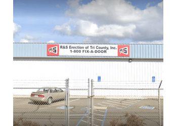 Stockton garage door repair R & S Erection of Stockton Inc.