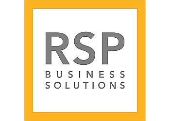 McAllen web designer RSP Business Solutions