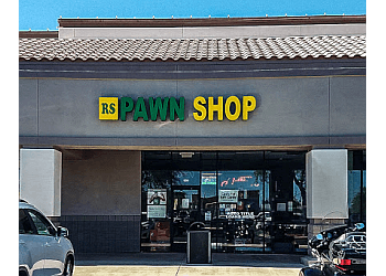 Peoria pawn shop RS Pawn