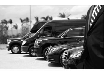 Santa Ana limo service RSVP LIMOUSINES LLC