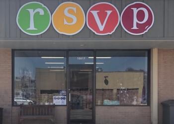 Omaha gift shop RSVP, LLC