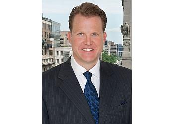 Washington employment lawyer R. Scott Oswald