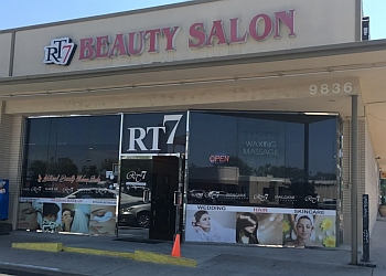 Garden Grove hair salon RT7 Beauty Salon